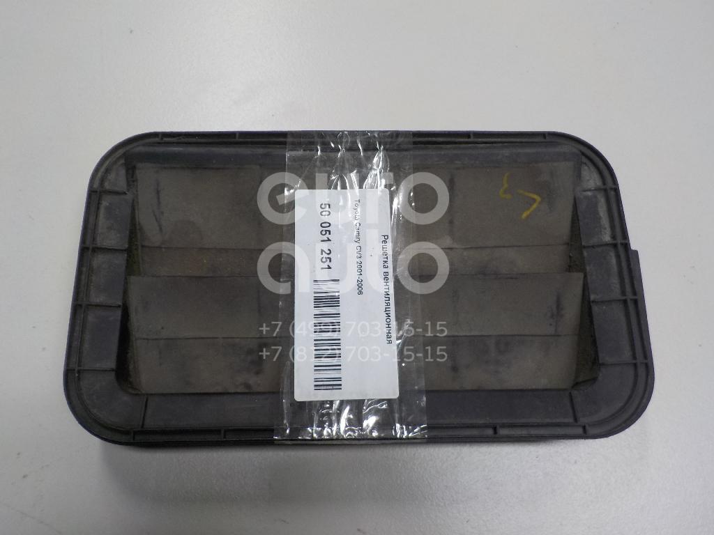 Решетка вентиляционная для Toyota Camry V30 2001-2006 - Фото №1
