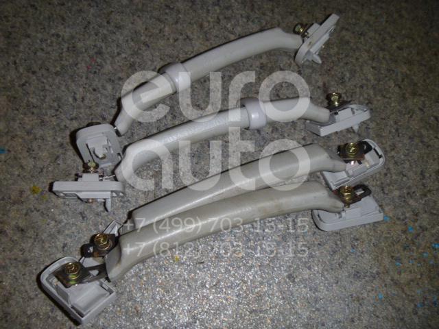 Ручка внутренняя потолочная для Toyota Camry CV3 2001-2006 - Фото №1