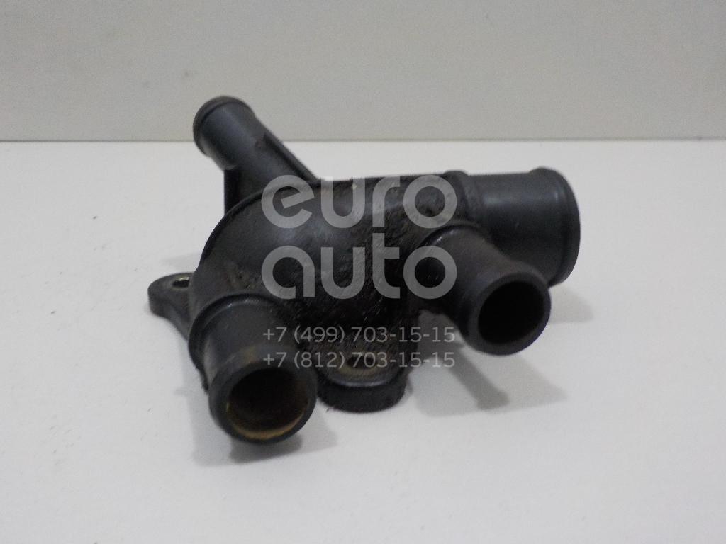 Крышка термостата для Cadillac 9-3 2002>;Signum 2003>;Vectra C 2002-2008;BLS 2006-2010 - Фото №1