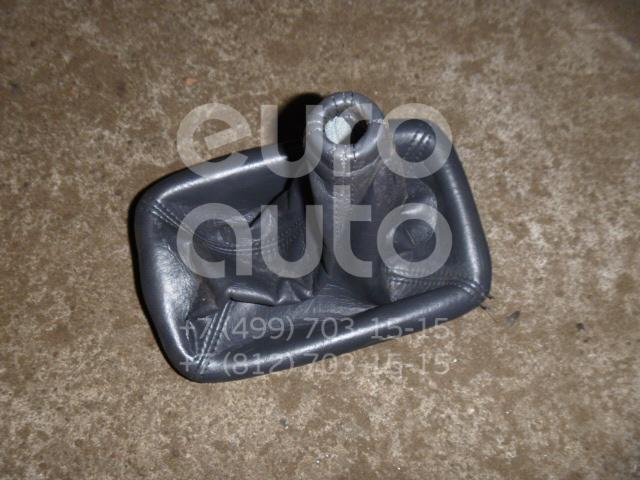 Чехол кулисы для Toyota Camry V30 2001-2006 - Фото №1