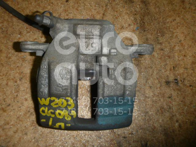 Суппорт передний левый для Mercedes Benz CL203 CLC 2008-2011 - Фото №1