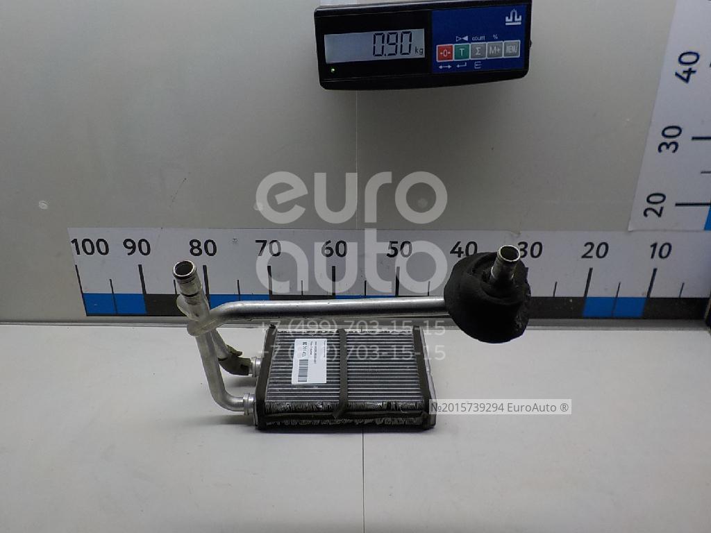 Радиатор отопителя для Infiniti,Nissan EX/QX50 (J50) 2008-2014;FX/QX70 (S51) 2008>;G (V36) 2007-2013;GT-R 2008> - Фото №1