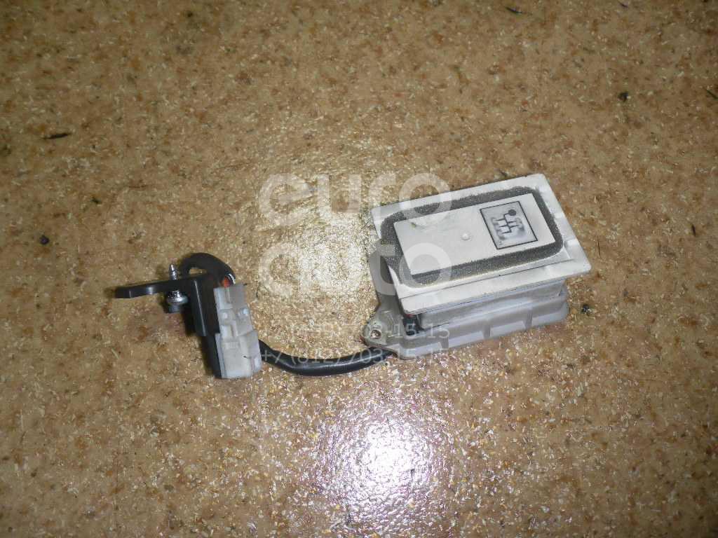 Ионизатор воздуха для Nissan EX/QX50 (J50) 2008>;Teana J31 2006-2008;Primera P12E 2002>;FX/QX70 (S51) 2008>;G (V36) 2007-2013;Murano (Z51) 2008> - Фото №1