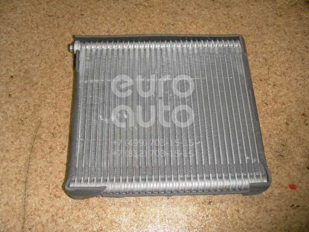 Испаритель кондиционера для Infiniti,Nissan EX/QX50 (J50) 2008>;M (Y50) 2004-2009;FX/QX70 (S51) 2008>;G (V36) 2007-2014;GT-R 2008> - Фото №1