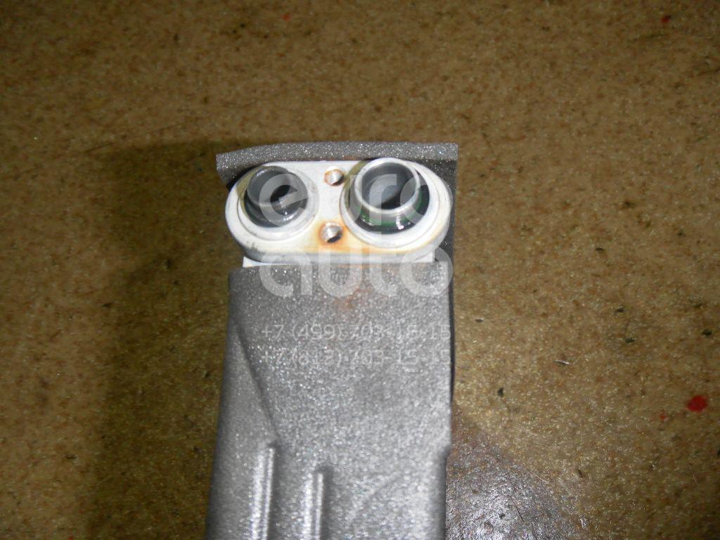 Испаритель кондиционера для Infiniti,Nissan EX/QX50 (J50) 2008>;M (Y50) 2004-2010;FX/QX70 (S51) 2008>;G (V36) 2007-2014;GT-R 2008> - Фото №1