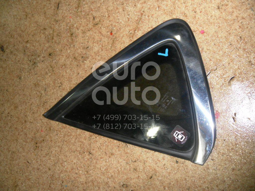 Стекло кузовное глухое левое для Infiniti EX/QX50 (J50) 2008> - Фото №1