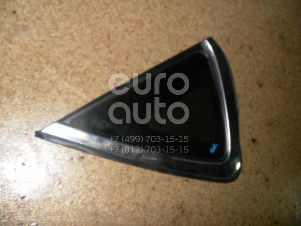 Стекло кузовное глухое правое для Infiniti EX/QX50 (J50) 2008-2014 - Фото №1