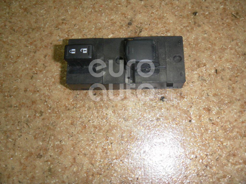 Кнопка стеклоподъемника для Infiniti EX/QX50 (J50) 2008>;FX/QX70 (S51) 2008>;G (V36) 2007-2014 - Фото №1