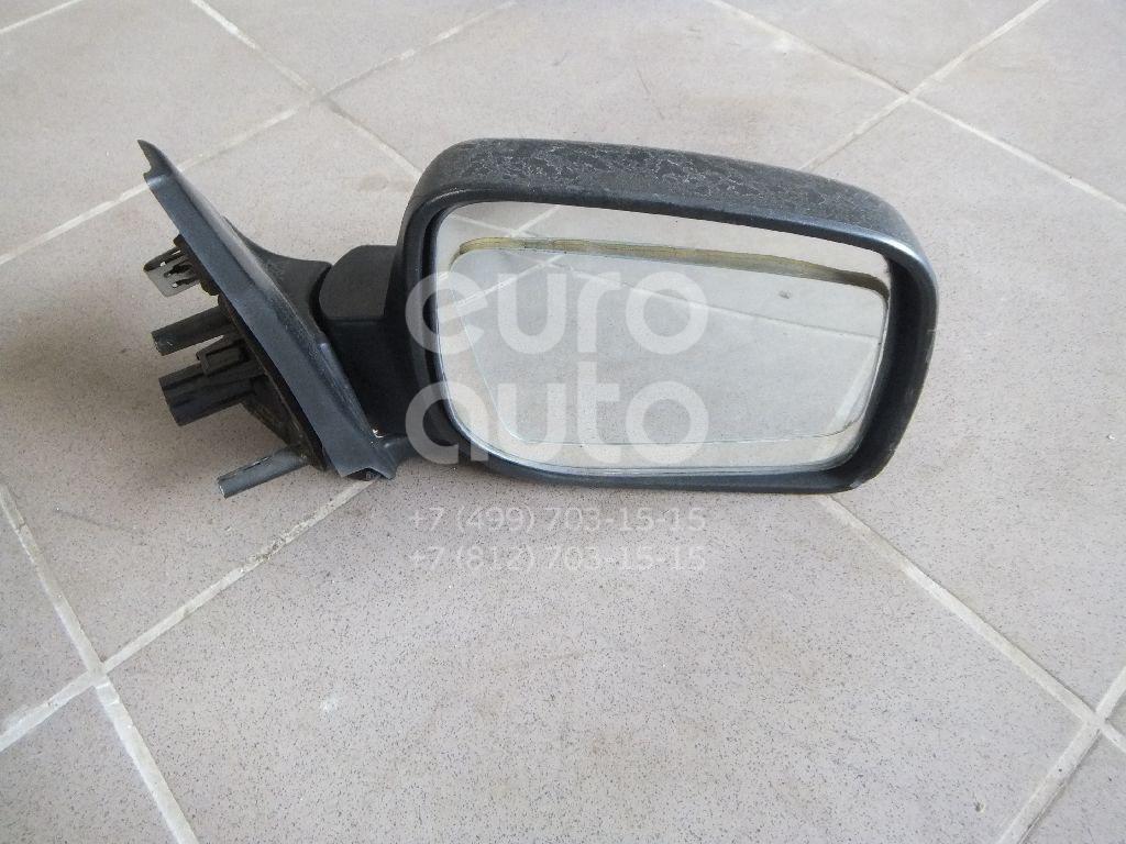 Зеркало правое электрическое для Land Rover Range Rover II 1994-2003 - Фото №1