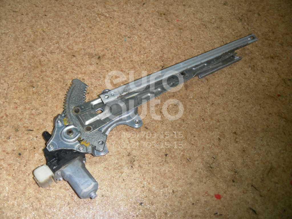 Стеклоподъемник электр. задний правый для Infiniti EX/QX50 (J50) 2008> - Фото №1