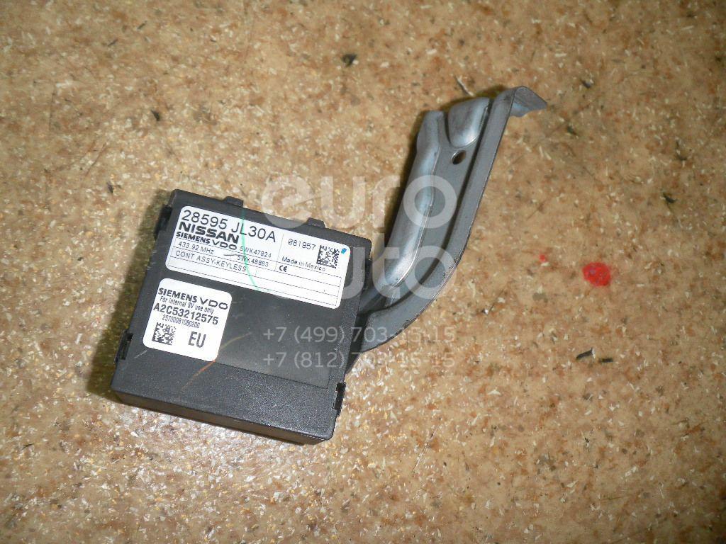 Блок электронный для Infiniti EX/QX50 (J50) 2008>;FX/QX70 (S51) 2008>;G (V36) 2007-2013 - Фото №1