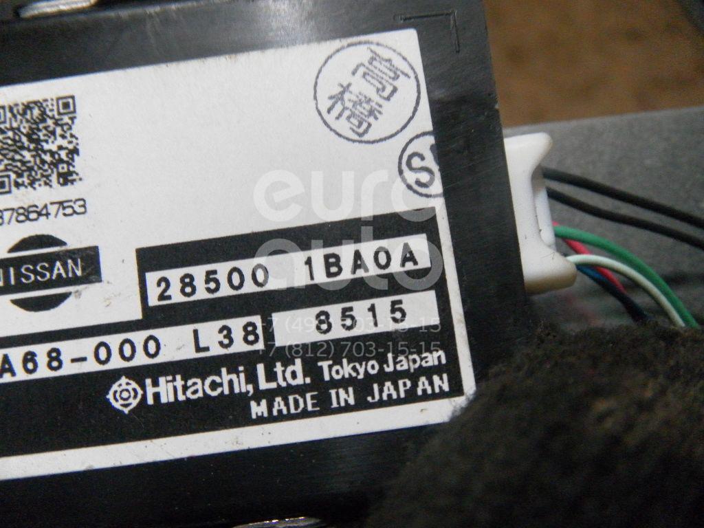 Блок электронный для Infiniti EX/QX50 (J50) 2008> - Фото №1