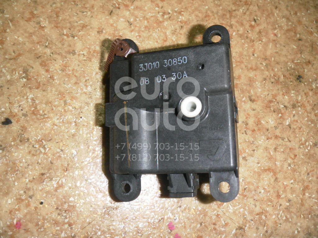 Моторчик заслонки отопителя для Infiniti,Nissan EX/QX50 (J50) 2008>;Murano (Z50) 2004-2008;Teana J31 2006-2008;X-Trail (T30) 2001-2006;Qashqai (J10) 2006-2014;X-Trail (T31) 2007-2014;FX/QX70 (S51) 2008>;G (V36) 2007-2014 - Фото №1