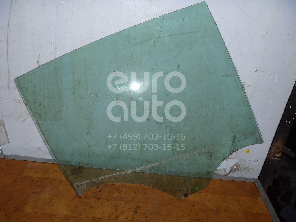 Стекло двери задней правой для Renault Megane II 2002-2009 - Фото №1