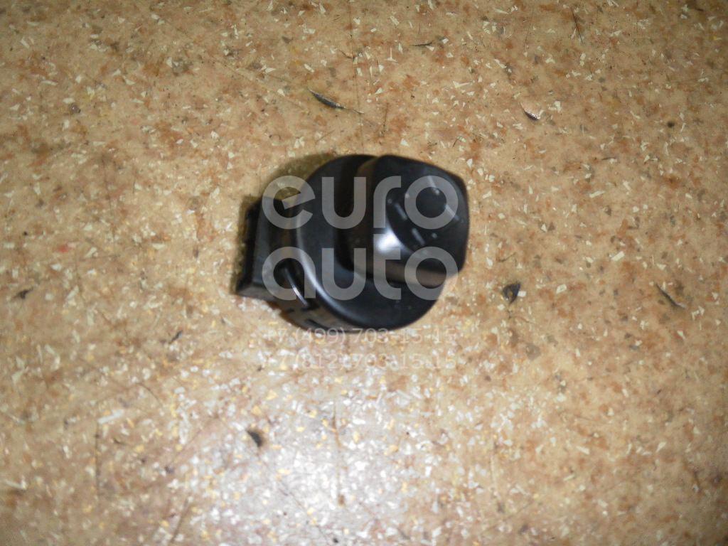 Кнопка многофункциональная для Nissan EX/QX50 (J50) 2008>;FX/QX70 (S51) 2008>;G (V36) 2007-2013;Murano (Z51) 2008-2016 - Фото №1
