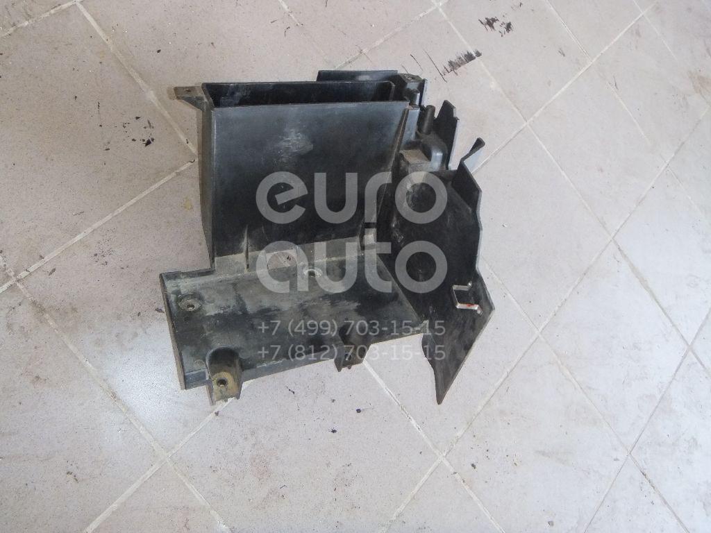 Крепление АКБ (корпус/подставка) для Land Rover Range Rover II 1994-2003 - Фото №1