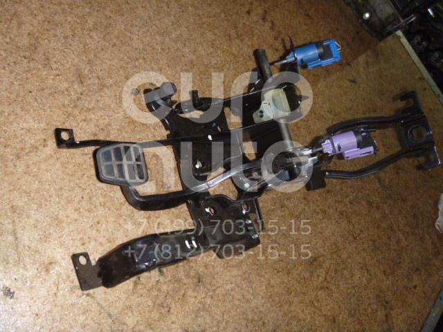 Блок педалей для Seat Alhambra 2001-2010 - Фото №1