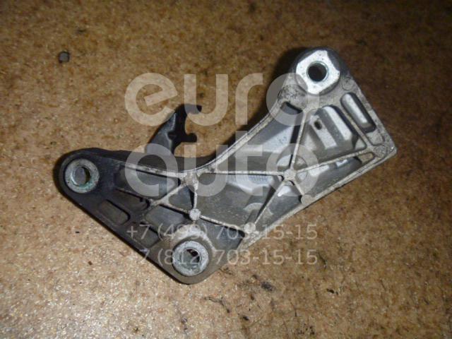 Кронштейн КПП для Seat,VW Alhambra 2000-2010;Sharan 2000-2004;Sharan 2004-2010 - Фото №1