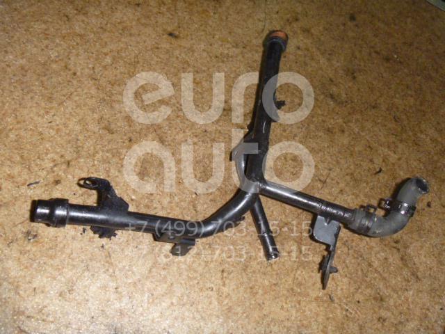 Трубка охлажд. жидкости металлическая для Seat Alhambra 2001-2010 - Фото №1