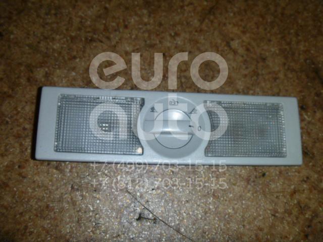 Плафон салонный для Seat Alhambra 2001-2010 - Фото №1