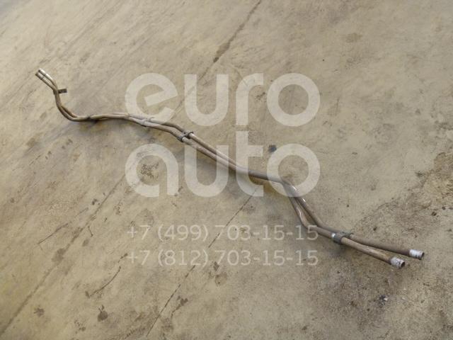 Трубка отопителя для Seat Alhambra 2000-2010 - Фото №1