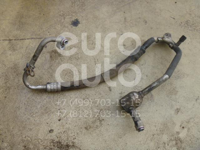Трубка кондиционера для Seat Alhambra 2001-2010 - Фото №1