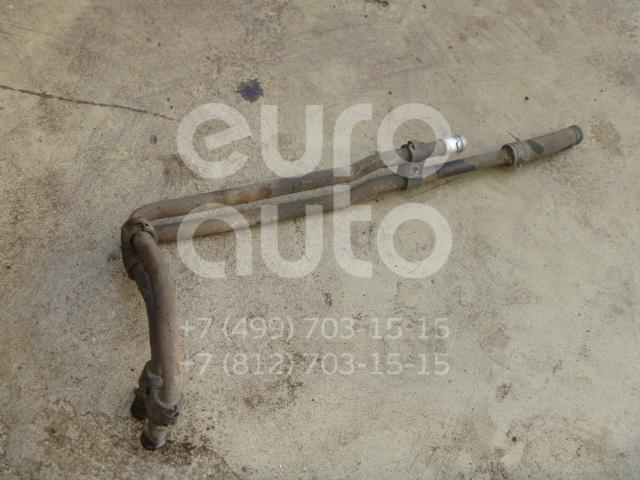 Трубка отопителя для Seat Alhambra 2001-2010 - Фото №1