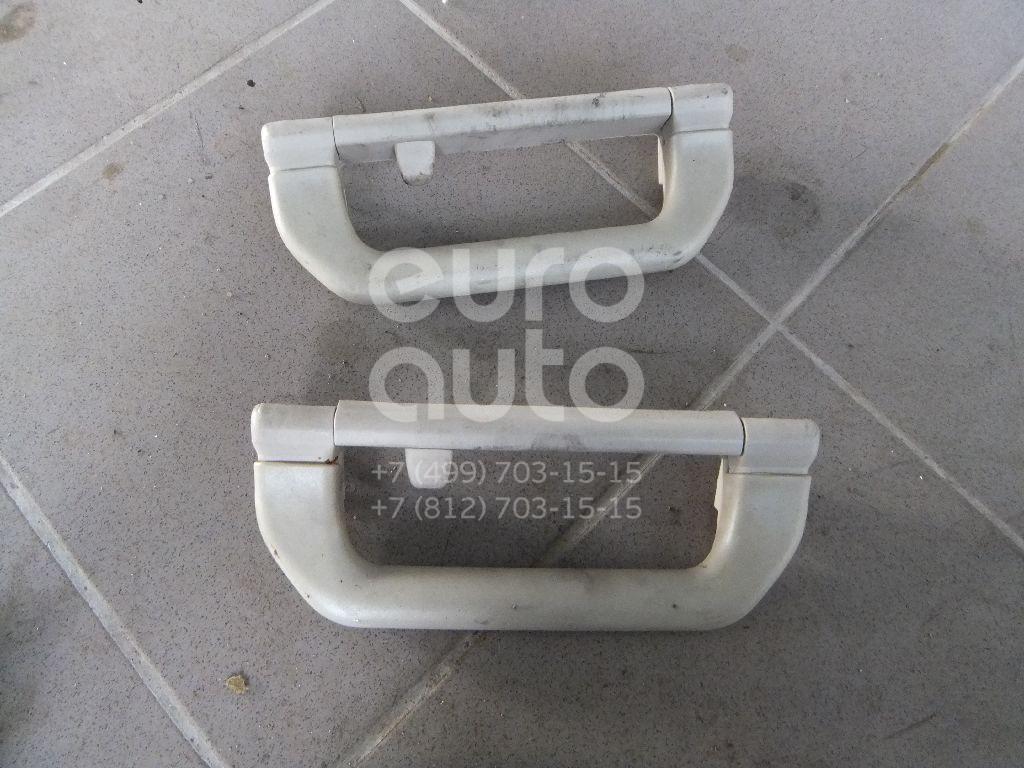 Ручка внутренняя потолочная для Land Rover Range Rover II 1994-2003 - Фото №1