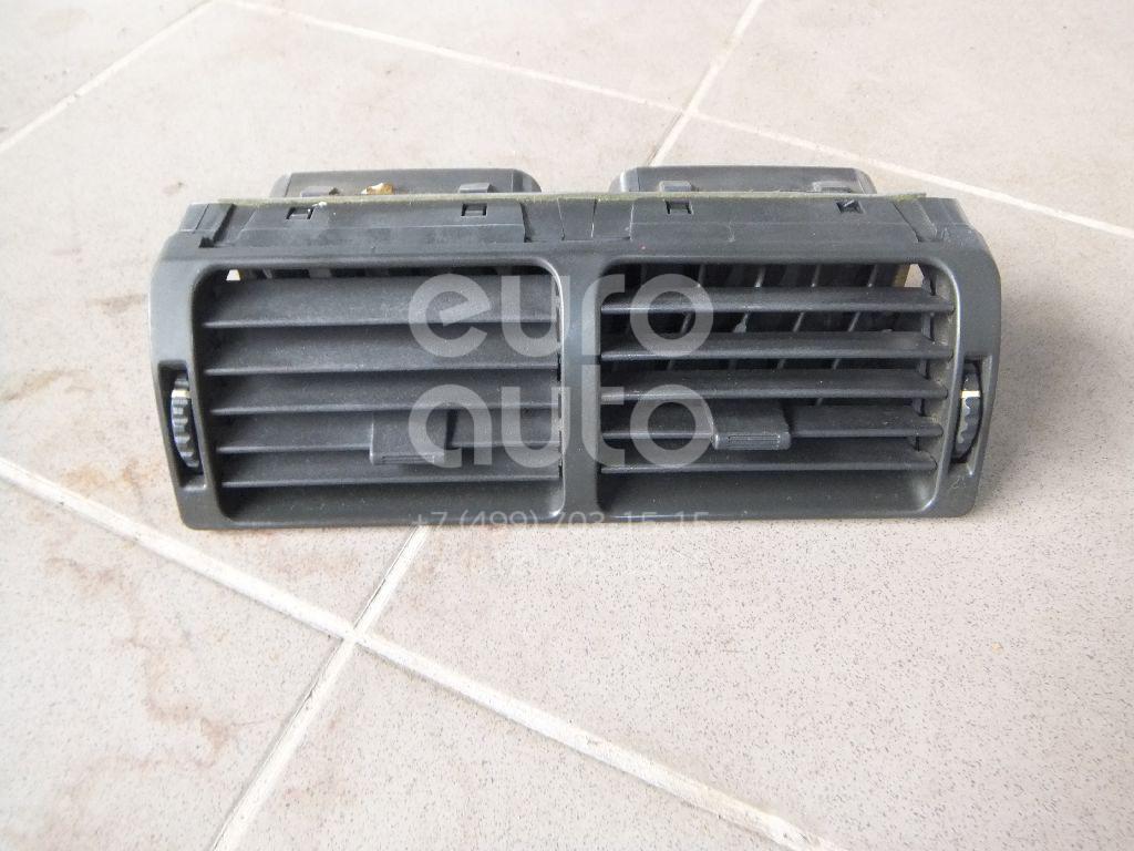 Дефлектор воздушный для Land Rover Range Rover I >1994;Range Rover II 1994-2003 - Фото №1