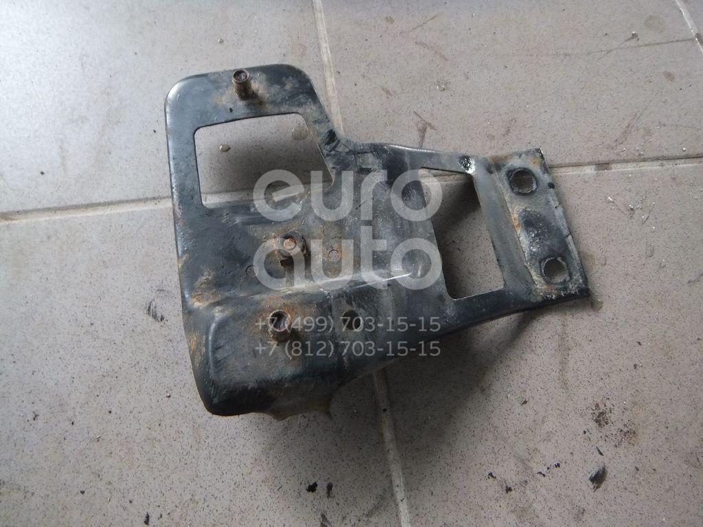 Кронштейн усилителя переднего бампера левый для Land Rover Range Rover II 1994-2003 - Фото №1
