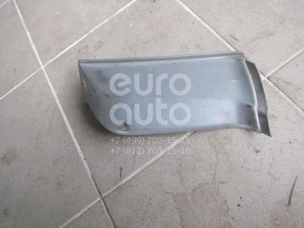 Накладка порога (внутренняя) для Land Rover Range Rover II 1994-2003 - Фото №1
