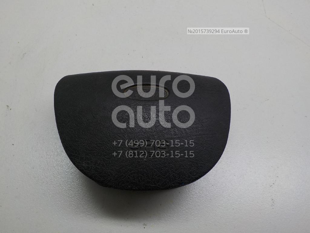 Подушка безопасности в рулевое колесо для Ford Transit 1994-2000 - Фото №1