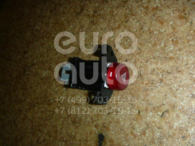 Кнопка аварийной сигнализации для Mitsubishi Outlander (CU) 2003-2009 - Фото №1