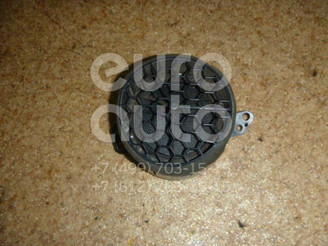 Дефлектор воздушный для Mitsubishi Outlander (CU) 2003-2009 - Фото №1