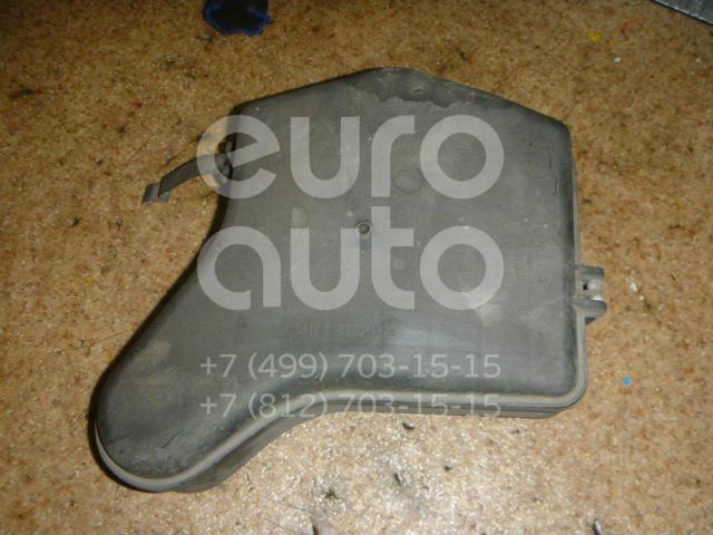 Резонатор воздушного фильтра для Mitsubishi Outlander (CU) 2003-2009 - Фото №1