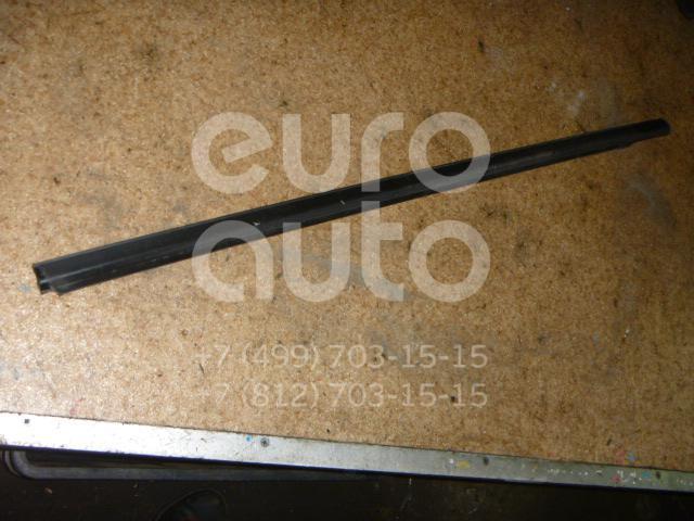 Накладка стекла переднего правого для Mitsubishi Outlander (CU) 2003-2009 - Фото №1