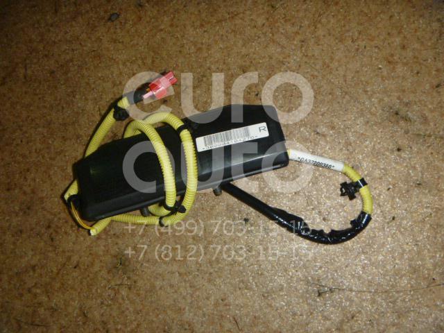 Подушка безопасности боковая (в сиденье) для Mitsubishi Outlander (CU) 2001-2008 - Фото №1