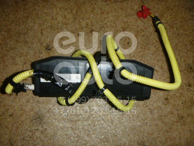 Подушка безопасности боковая (в сиденье) для Mitsubishi Outlander (CU) 2003-2009 - Фото №1