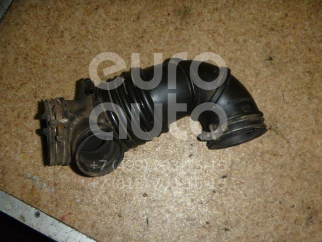 Патрубок воздушного фильтра для Mitsubishi Outlander (CU) 2001-2008 - Фото №1