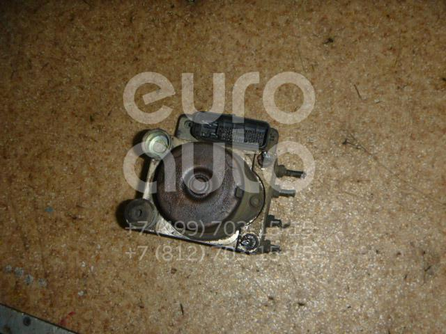 Блок ABS (насос) для Mitsubishi Outlander (CU) 2003-2009 - Фото №1