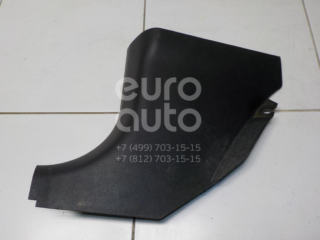 Обшивка стойки для Mitsubishi Outlander (CU) 2003-2009 - Фото №1
