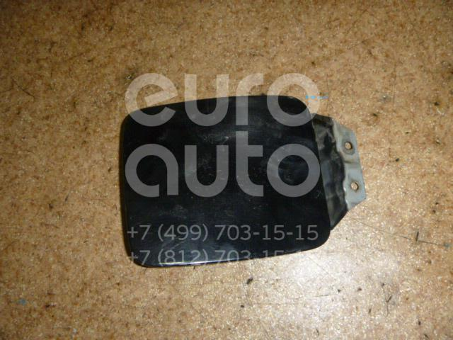 Лючок бензобака для Mitsubishi Outlander (CU) 2003-2009 - Фото №1