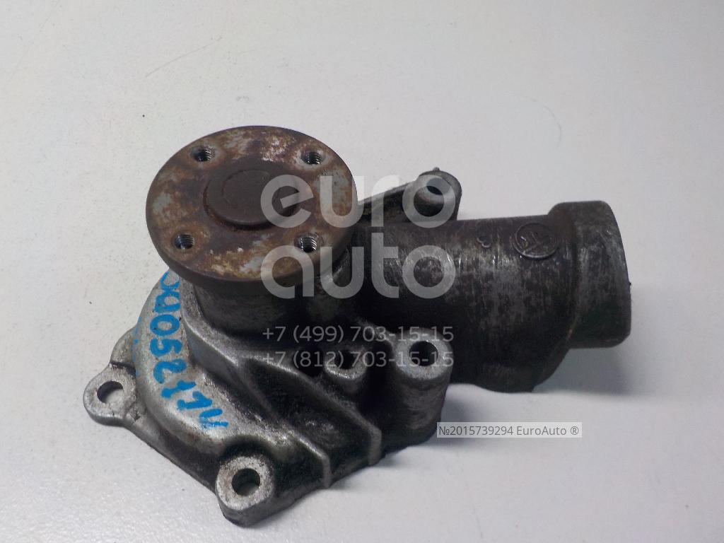 Насос водяной (помпа) для Mitsubishi Outlander (CU) 2001-2008;Galant (DJ,DM) 2003-2012;Grandis (NA#) 2004-2010;Lancer (CS/Classic) 2003-2008 - Фото №1