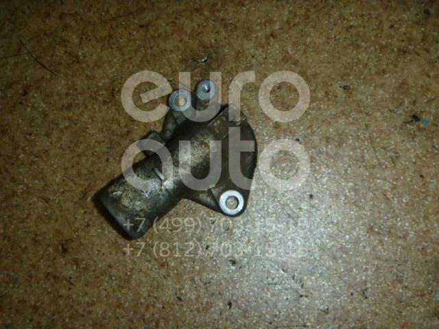 Крышка термостата для Mitsubishi Outlander (CU) 2001-2008;Galant (EA) 1997-2003;Space Wagon (N8,N9) 1998-2004;Space Runner (N6) 1999-2002 - Фото №1