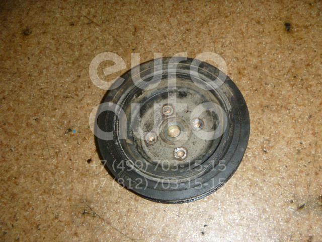 Шкив коленвала для Mitsubishi Outlander (CU) 2003-2009;Galant (DJ,DM) 2003-2012;Grandis (NA#) 2004-2010;Eclipse III 1999-2005 - Фото №1