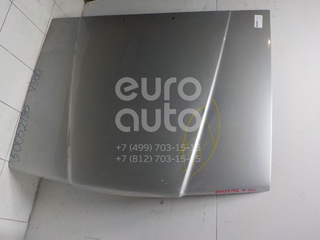 Капот для Volvo 960 1994-1998;S90 1997-1998;V90 1997-1999;960 1990-1994;760 1987-1992 - Фото №1