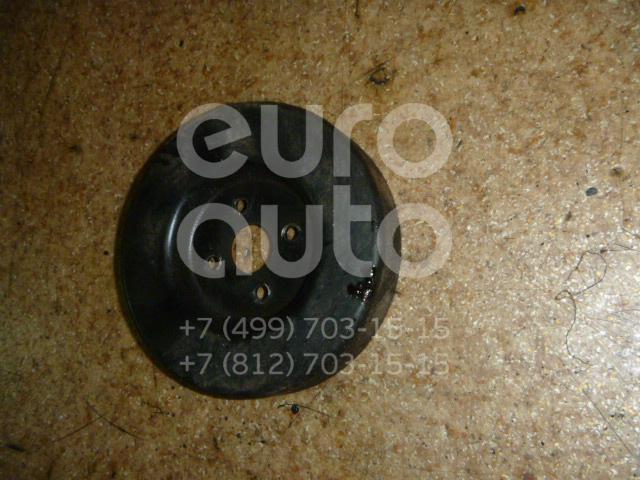Шкив водяного насоса (помпы) для Mitsubishi Outlander (CU) 2003-2009;Galant (DJ,DM) 2003-2012;Grandis (NA#) 2004-2010 - Фото №1