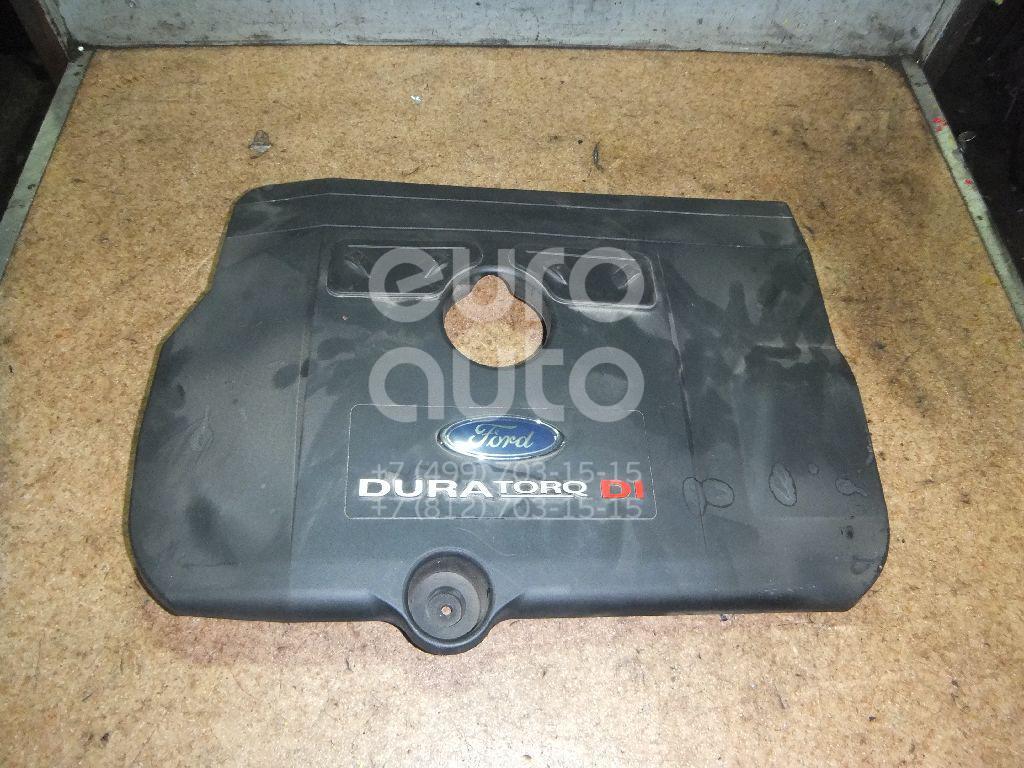 Накладка декоративная для Ford Mondeo III 2000-2007 - Фото №1