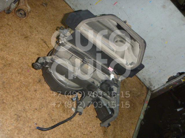Корпус отопителя для Mitsubishi Outlander (CU) 2001-2008 - Фото №1