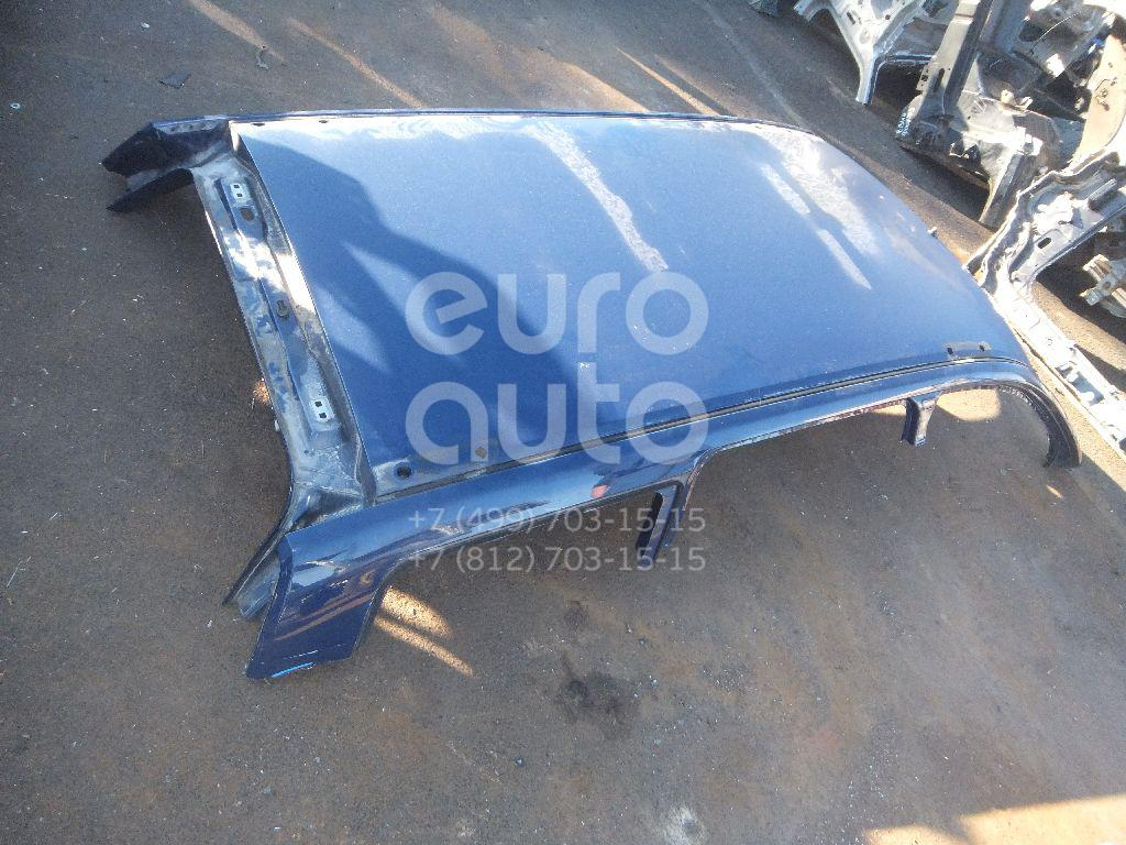 Крыша для Ford Mondeo III 2000-2007 - Фото №1